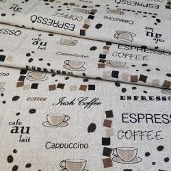 """Audinys """"Espresso"""", 240 g/m²"""