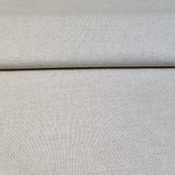 Linen / cotton fabric...