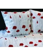 Lino linija | Lininiai miegamojo gaminiai skirti saldžiam miegui