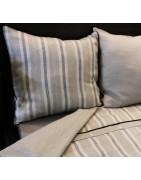 Lino linija | Lininiai antklodžių užvalkalai – kokybiškam miegui!