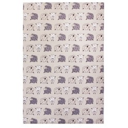 "Kitchen Towel ""Little sheeps"""