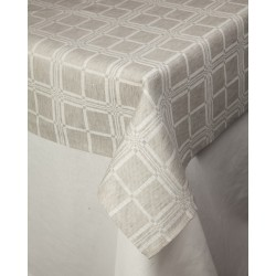"Tablecloth ""Square"""