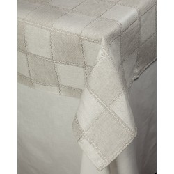 "Tablecloth ""Little squares"""