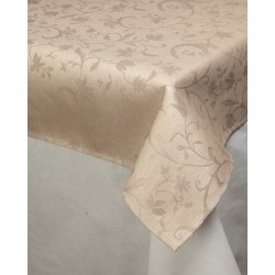 "Jacquard tablecloth ""Climbers"""