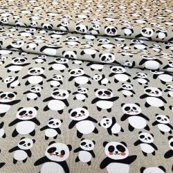 "Audinys ""Panda"", 240 g/m²"